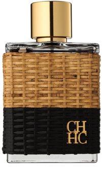 Carolina Herrera CH Men Central Park Limited Edition eau de toilette férfiaknak 100 ml limitált kiadás