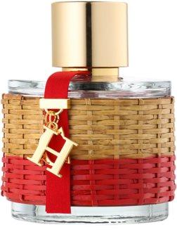 56db022e2 Carolina Herrera CH Central Park Limited Edition eau de toilette para  mulheres 100 ml edição limitada