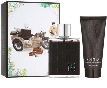 Carolina Herrera CH Men Gift Set I.