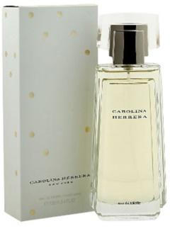 Carolina Herrera Carolina Herrera Eau de Toilette für Damen 100 ml