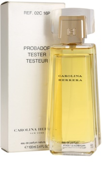 Carolina Herrera Carolina Herrera woda perfumowana tester dla kobiet 100 ml