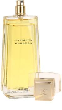 Carolina Herrera Carolina Herrera parfémovaná voda tester pro ženy 100 ml