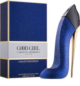 Carolina Herrera Good Girl Glitter Collector Edition Eau de Parfum for  Women 80 ml Limited Edition b16f8e9498