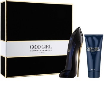 Carolina Herrera Good Girl, Gift Set I.   notino.dk d5f5c62d1c