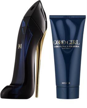 Carolina Herrera Good Girl σετ δώρου Ι.