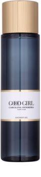 Carolina Herrera Good Girl sprchový gél pre ženy 200 ml
