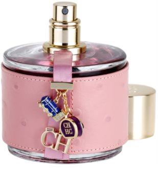 018b0f372 Carolina Herrera CH Grand Tour Limited Edition Eau de Toilette tester for  Women 100 ml
