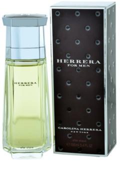 Carolina Herrera Herrera For Men voda po holení pre mužov 100 ml