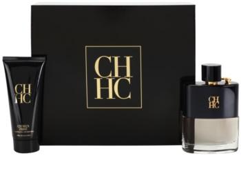 Carolina Herrera CH Men Privé Geschenkset I.