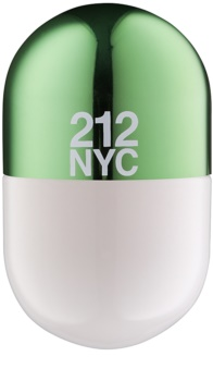 Carolina Herrera 212 NYC Pills eau de toilette per donna 20 ml