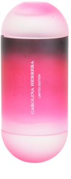 Carolina Herrera 212 Summer Eau de Toilette voor Vrouwen  60 ml Limited Edition