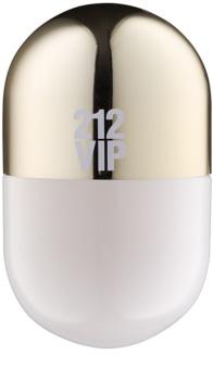 Carolina Herrera 212 VIP Pills eau de parfum pour femme 20 ml