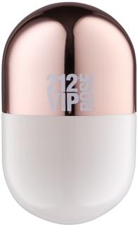 Carolina Herrera 212 VIP Rosé Pills parfémovaná voda pro ženy 20 ml