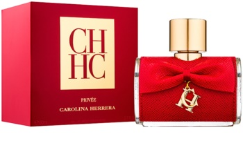 Carolina Herrera CH Privée woda perfumowana dla kobiet 80 ml