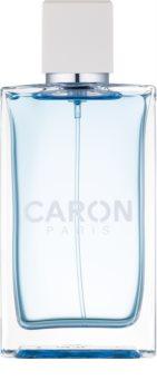 Caron L'Eau Pure toaletna voda uniseks 100 ml