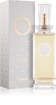 Caron N´Aimez Que Moi Eau de Parfum voor Vrouwen  100 ml