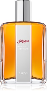 Caron Yatagan eau de toilette para hombre 125 ml