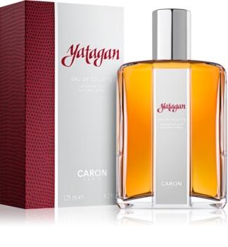Caron Yatagan eau de toilette per uomo 125 ml