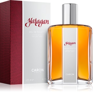 Caron Yatagan Eau de Toilette voor Mannen 125 ml