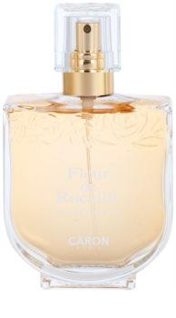 Caron Fleur de Rocaille toaletna voda za ženske 100 ml