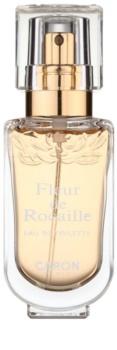 Caron Fleur de Rocaille eau de toilette pour femme 30 ml
