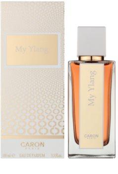 Caron My Ylang Eau de Parfum para mulheres 100 ml
