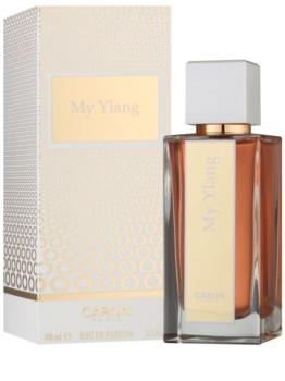 Caron My Ylang woda perfumowana dla kobiet 100 ml