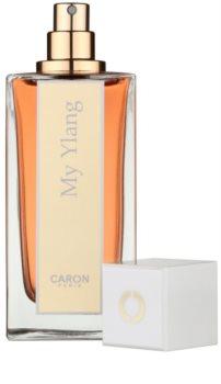 Caron My Ylang Eau de Parfum für Damen 100 ml