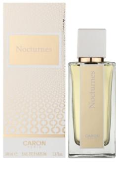 Caron Nocturnes Eau de Parfum para mulheres 100 ml