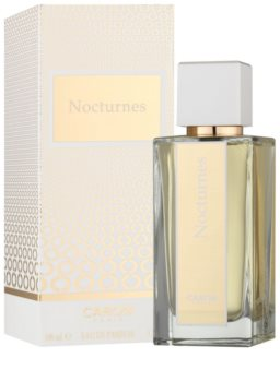 Caron Nocturnes Parfumovaná voda pre ženy 100 ml
