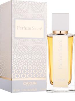 Caron Parfum Sacre eau de parfum per donna 100 ml