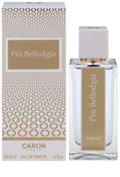 Caron Piu Bellodgia Parfumovaná voda pre ženy 100 ml