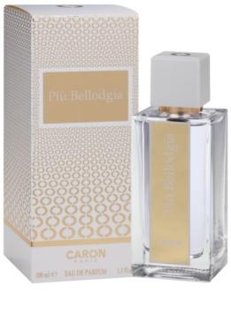Caron Piu Bellodgia Eau de Parfum für Damen 100 ml