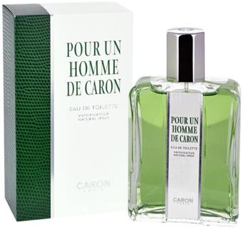 Caron Pour Un Homme eau de toilette pentru barbati 125 ml