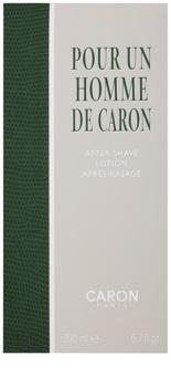Caron Pour Un Homme voda po holení pre mužov 75 ml
