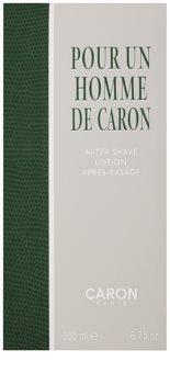 Caron Pour Un Homme voda po holení pro muže 75 ml