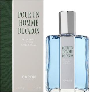 Caron Pour Un Homme woda po goleniu dla mężczyzn 75 ml