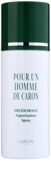 Caron Pour Un Homme deo sprej za moške 200 ml
