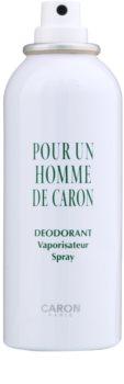 Caron Pour Un Homme Deo Spray voor Mannen 200 ml