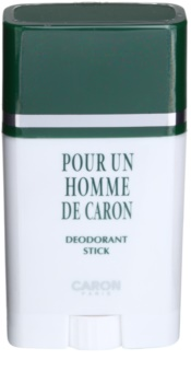 Caron Pour Un Homme deostick pentru bărbați 75 ml