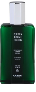 Caron Pour Un Homme Shower Gel for Men 200 ml