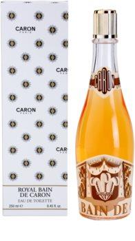 Caron Royal Bain de Caron Eau de Toilette voor Mannen 250 ml