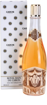 Caron Royal Bain de Caron Eau de Toilette for Men 250 ml