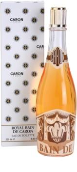 Caron Royal Bain de Caron toaletna voda za moške 250 ml