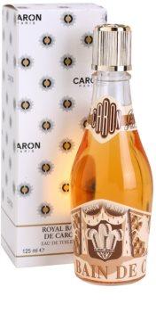 Caron Royal Bain de Caron Eau de Toilette für Herren 125 ml