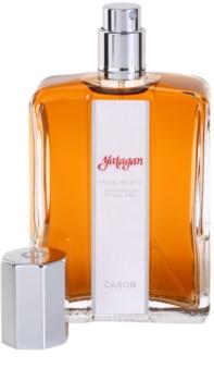 Caron Yatagan toaletní voda pro muže 125 ml