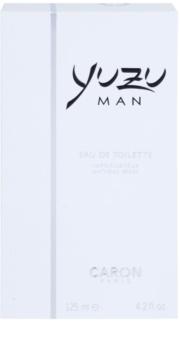 Caron Yuzu Eau de Toilette Herren 125 ml