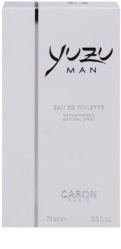 Caron Yuzu Eau de Toilette Für Herren 75 ml