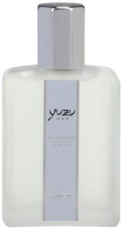 Caron Yuzu eau de toilette férfiaknak 75 ml