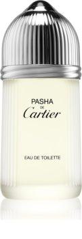 Cartier Pasha eau de toilette pentru bărbați 100 ml